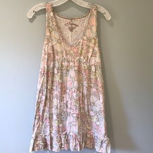 PJ Salvage short soft and comfy nightgown.